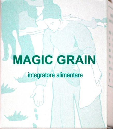 MAGIC GRAIN compr